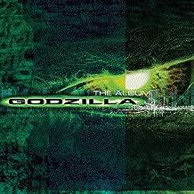 Godzilla: The Album 1998 Film