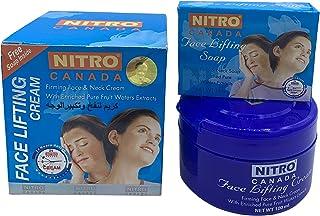 Nitro Canada Firming Face & Neck Cream 100 ml