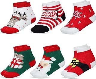 Best christmas socks for girls Reviews