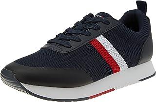 Tommy Hilfiger Herren Leeds 16c Knit Sneaker