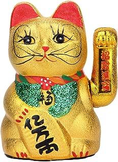 Best ceramic waving cat Reviews