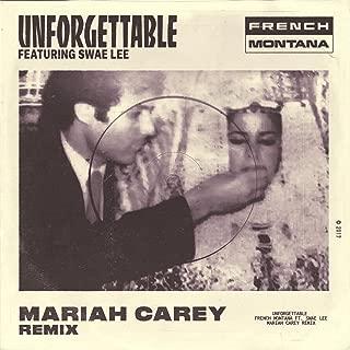Unforgettable (Mariah Carey Remix) [Clean]