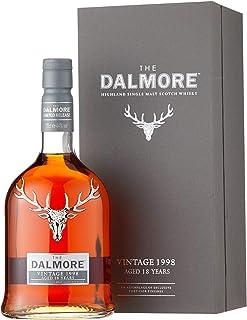 Dalmore 18 Years Old Vintage mit Geschenkverpackung 1998 1 x 0.7 l
