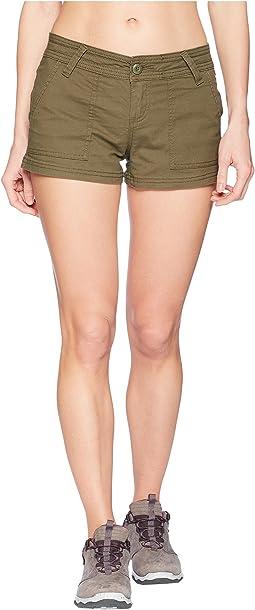 """Tess Shorts - 3"""""""