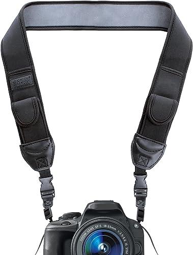 Peak Design slide cámara cinturón Strap Black negro Sling DSLR dslm distribuidor