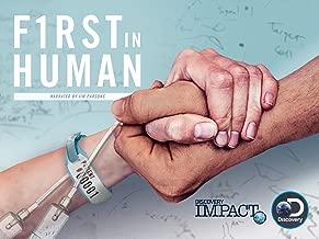 First in Human Season 1