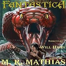 Sapphire of Souls: Fantastica, Book 2
