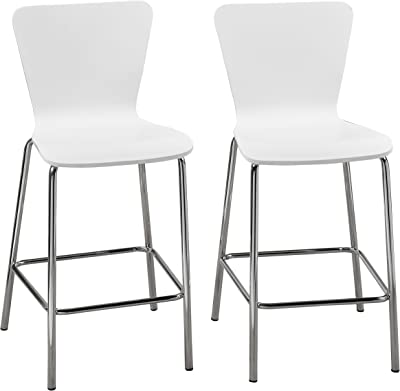 Phenomenal Amazon Com Ace Bayou Killiam Mixed Set Of 2 Material Powder Pdpeps Interior Chair Design Pdpepsorg