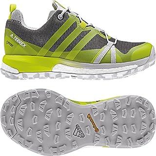 Adidas Terrex Agravic GTX W, Zapatillas de Senderismo para Mujer, (Gridos Seamso Ftwbla), 38 EU