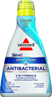 Bissell Antibacterial 2-in-1 Carpet Cleaner