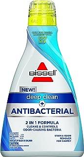 Bissell Antibacterial 2-in-1 Carpet Cleaner