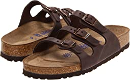Birkenstock - Florida Soft Footbed - Leather