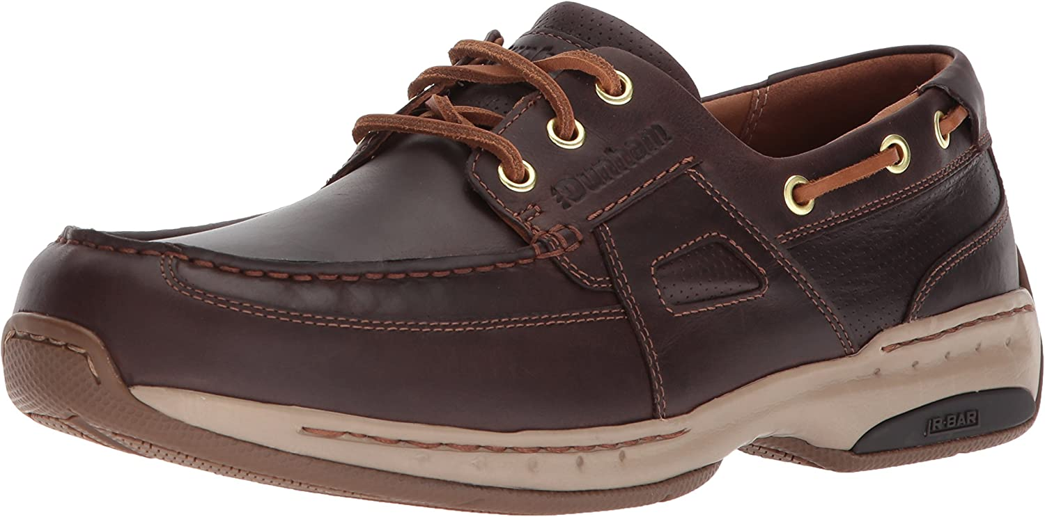 Dunham Men's Captain Ltd Boat shoes
