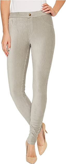 HUE - Corduroy Leggings