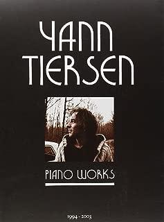 Yann Tiersen - Piano Works: 1994-2003