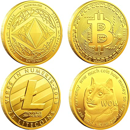 bitcoin litecoin portafoglio dogecoin