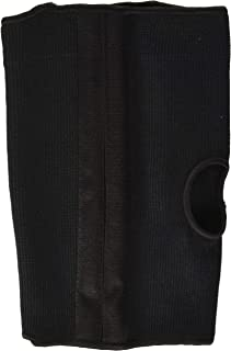 Blue Jay An Elite Healthcare Brand Slip-On Knee Support Open Patella with Stabilizers, Medium