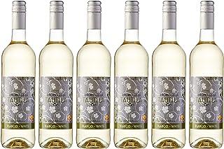 comprar comparacion Señorío de la Tautila Vino Blanco - Paquete de 6 x 750 ml - Total: 4500 ml