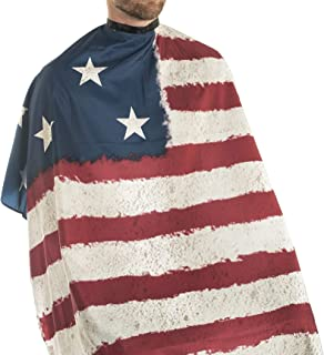 Best puerto rican flag barber cape Reviews