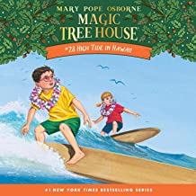 High Tide in Hawaii: Magic Tree House, Book 28