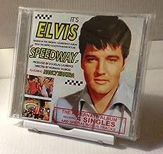 elvis presley speedway album