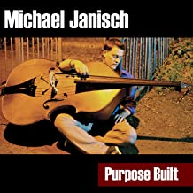 Purpose Built (feat. Aaron Goldberg, Jason Palmer, Jim Hart Quartet, Johnathan Blake, Mike Moreno, Patrick Cornelius, Paul Booth, Phil Robson & Walter Smith III)
