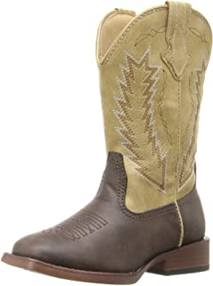 Roper Kids' Billy Western Boot