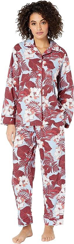 Wailea/Hawaii Pajama Set