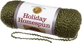 Best holiday homespun yarn Reviews