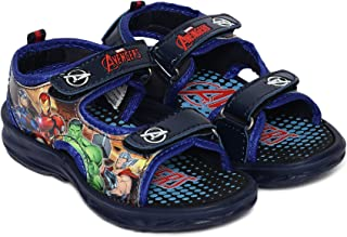 Marvel Boy's Avengers Sandals
