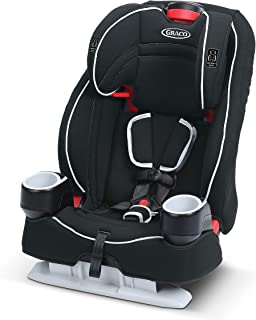 Best Graco Atlas 65 2 in 1 Harness Booster Seat | Harness Booster and High Back Booster in One, Glacier Review