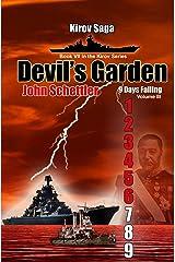 Kirov Saga: Devil's Garden (Kirov Series Book 7) Kindle Edition