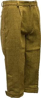 Walker and Hawkes Big Boys' Derby Tweed Breeks Shooting Plus Fours Trousers