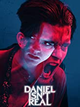 Daniel isn't Real DVD Cover Art