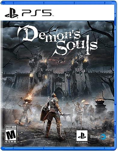 Demon's Souls – PlayStation 5