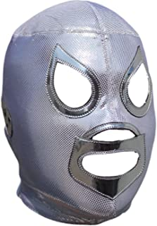 Pick Your Professional Lucha Libre Mask Adult Size - Luchador Mexican Wrestling Premium Quality...