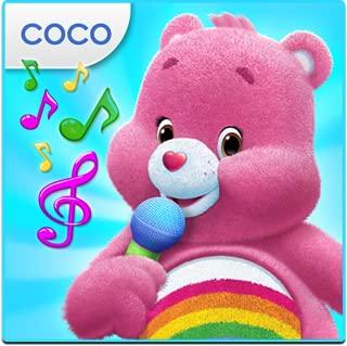 Care Bears Music Band - Dress Up & Play