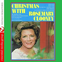 Christmas With Rosemary Clooney (Digitally Remastered)