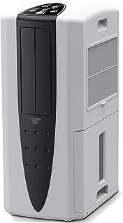 【Amazon.co.jp 限定】 CORONA(コロナ) 冷風・衣類乾燥除湿機 スポットクーラー 「どこでもクーラー」 除湿能力10L(木造11畳・鉄筋23畳まで) ブラック CDM-10A2(K)