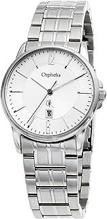 Orphelia - 132-2708-88 - Montre Femme - Quartz Analogique - Bracelet Acier Inoxydable Argent