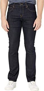 Mens Straight Leg Jeans