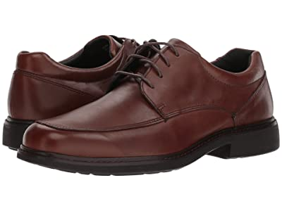 Drew Park (Brown Leather) Men