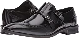 Brewster Double Monk Strap Wingtip