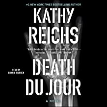 Death du Jour: A Temperance Brennan Novel, Book 2