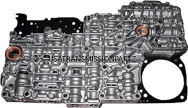 5r55s transmission valve body
