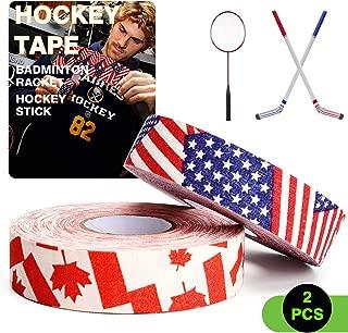 TOBWOLF Cloth Hockey Tape 1