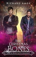 The Christmas Bones (Jake & Dean Investigations Book 1)