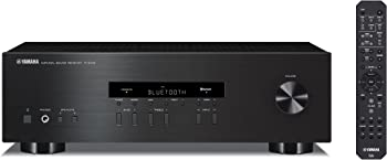 Yamaha R-S202BL A/V Stereo Receiver + $10 GC