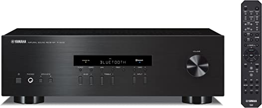 Best Receiver For Home Theater [2020]