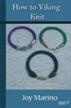 How To Viking Knit: Crafting Jewelry Using the Viking Knit Technique (Jewelry Making, Wire Jewelry, Knitting Wire, Artisan Jewelry)